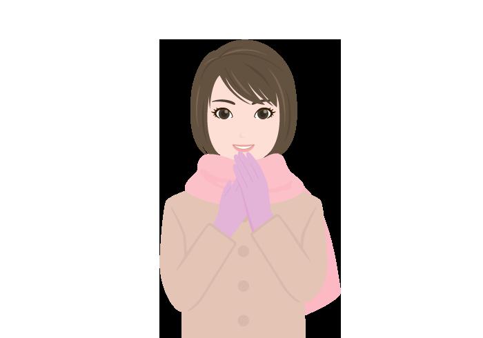 ファッション(冬)