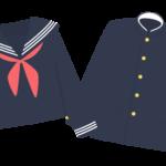 学生服(学ラン・セーラー服)
