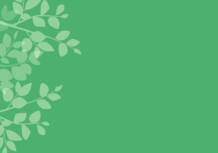 植物柄(樹木の枝)