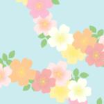 スマートフォン用壁紙(バラ)